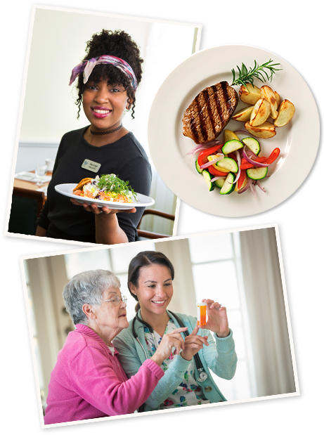 The many benefits residents will enjoy at Mansfield Place