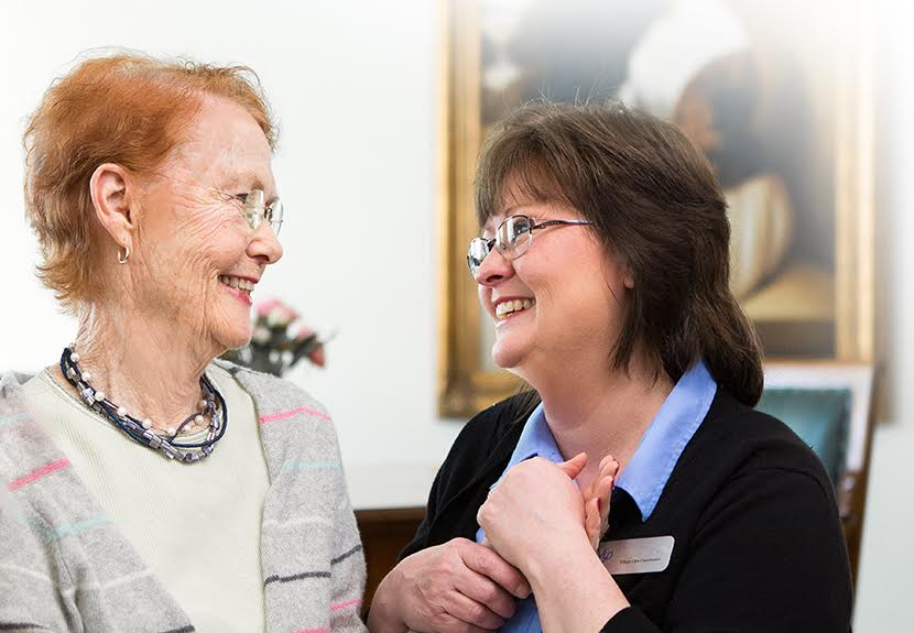 Assisted Living Checklist
